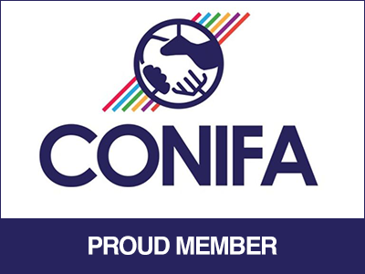 CONIFA - the Confederation of Independent Football Associations